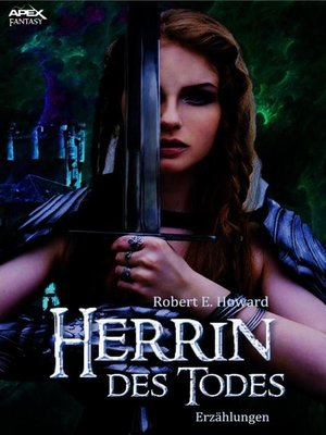 cover image of HERRIN DES TODES