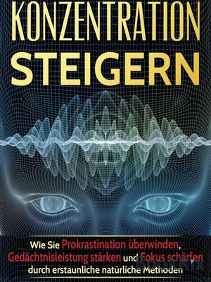 cover image of Konzentration