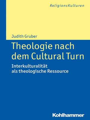 cover image of Theologie nach dem Cultural Turn