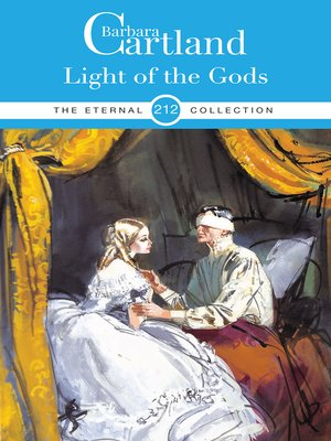 cover image of Light of the Gods