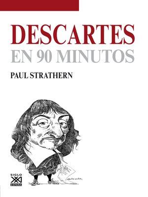 cover image of Descartes en 90 minutos