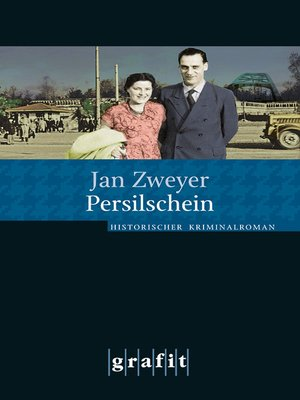 cover image of Persilschein