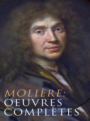 cover image of Molière