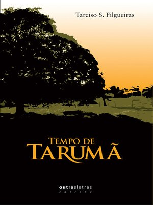 cover image of Tempo de Tarumã