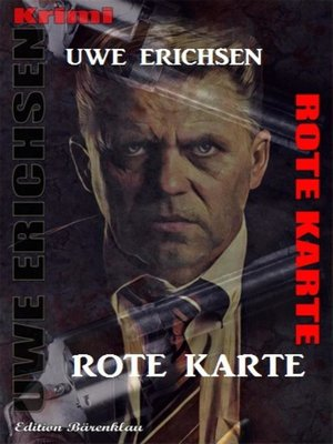 cover image of Rote Karte