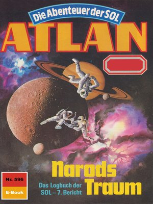 cover image of Atlan 596