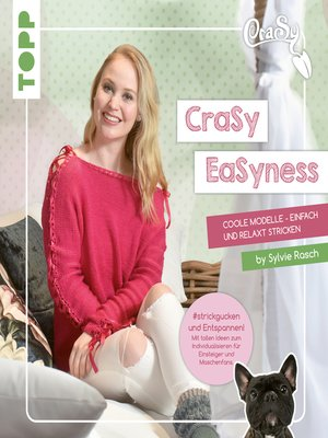 cover image of CraSy EaSyness
