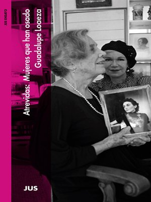 cover image of Atrevidas