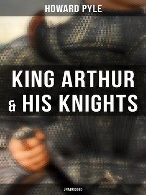 cover image of King Arthur & His Knights (Unabridged)