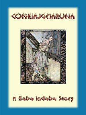 cover image of Conkiajgharuna