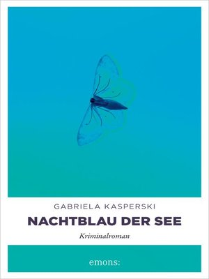 cover image of Nachtblau der See
