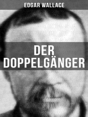 cover image of Der Doppelgänger
