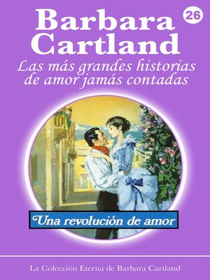 cover image of Una Revolución de Amor