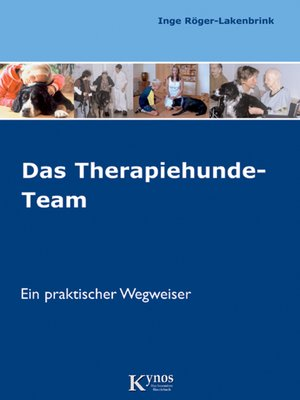 cover image of Das Therapiehunde-Team