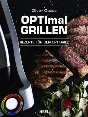 cover image of OPTImal Grillen