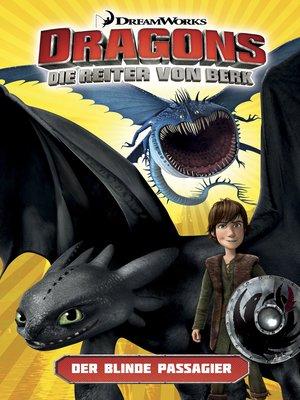 cover image of Dragons--Die Reiter von Berk 4