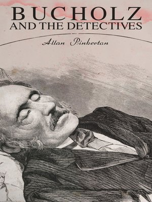 cover image of Bucholz and the Detectives