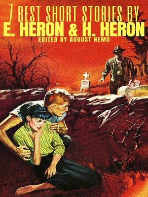 cover image of 7 best short stories by H. and E. Heron