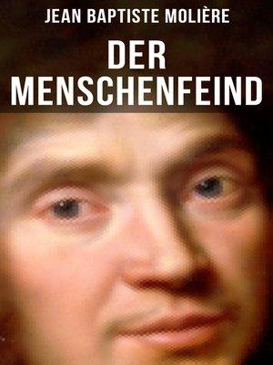 cover image of Der Menschenfeind