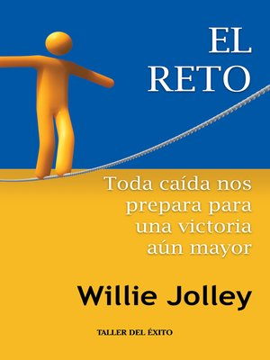 cover image of El Reto