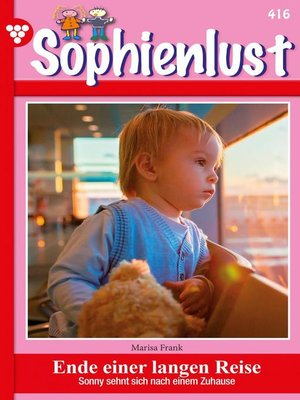 cover image of Sophienlust 416 – Familienroman