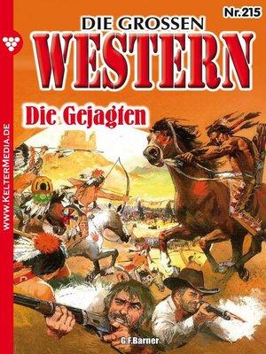 cover image of Die großen Western 215