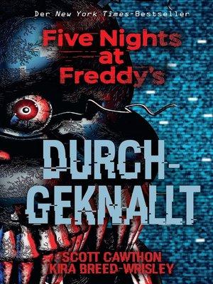 cover image of Durchgeknallt