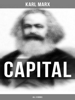 cover image of CAPITAL (All 3 Books)