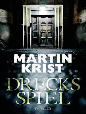 cover image of Drecksspiel