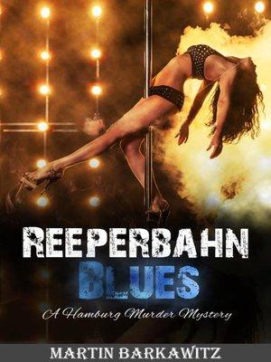 cover image of Reeperbahn Blues