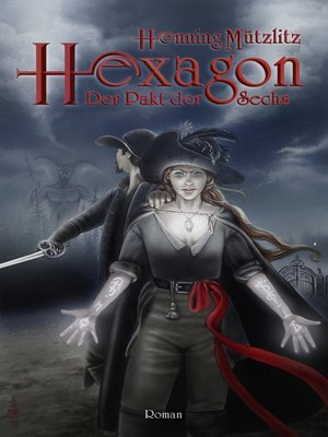 cover image of Hexagon