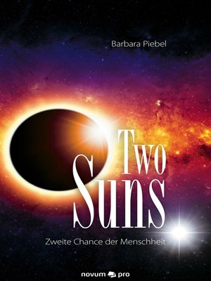 cover image of Two Suns