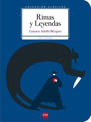 cover image of Rimas y Leyendas