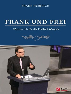cover image of FRANK UND FREI