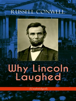 cover image of Why Lincoln Laughed (Unabridged)