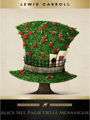 cover image of Alice nel Paese delle meraviglie