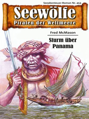cover image of Seewölfe--Piraten der Weltmeere 453