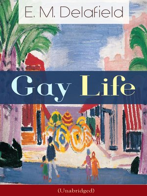 cover image of Gay Life (Unabridged)