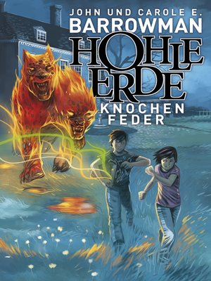 cover image of Hohle Erde 2