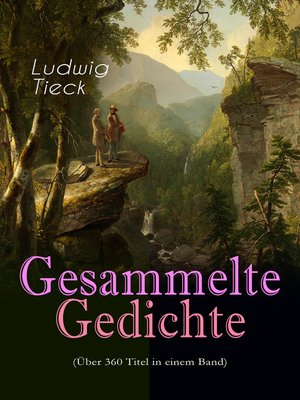cover image of Gesammelte Gedichte (Über 360 Titel in einem Band)