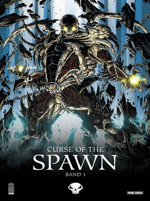 cover image of Curse of the Spawn, Band 1