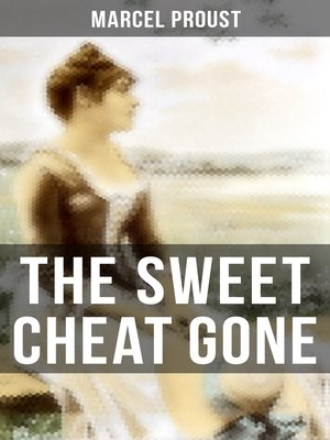 cover image of The Sweet Cheat Gone