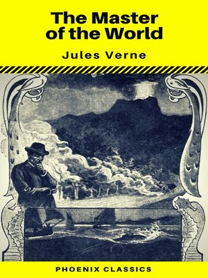 cover image of The Master of the World (Phoenix Classics)