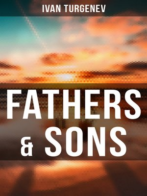 cover image of Fathers & Sons