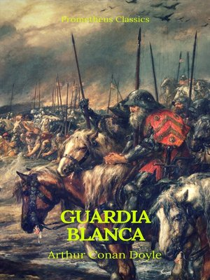 cover image of Guarda Blanca (Prometheus Classics)