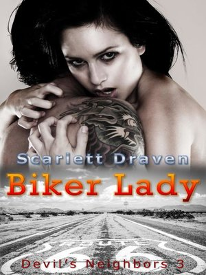 cover image of Biker Lady