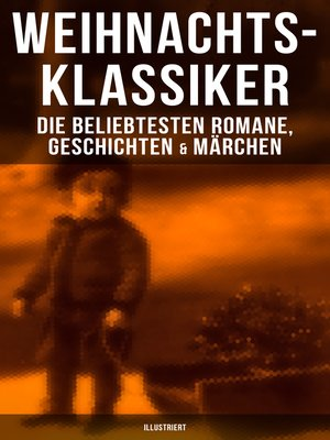 cover image of Weihnachts-Klassiker