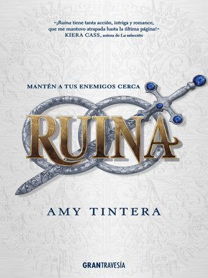cover image of Ruina