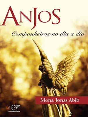 cover image of Anjos Companheiros no Dia a Dia