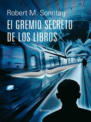 cover image of El Gremio Secreto de los Libros